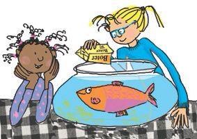 Boter bij de vis is een gezegde en betekent dat iemand bij de levering van een product, direct moet betalen. Men moet dus direct betalen of doorpakken en niet wachten.