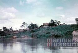Tanah Merah aan de Digoel, 1959