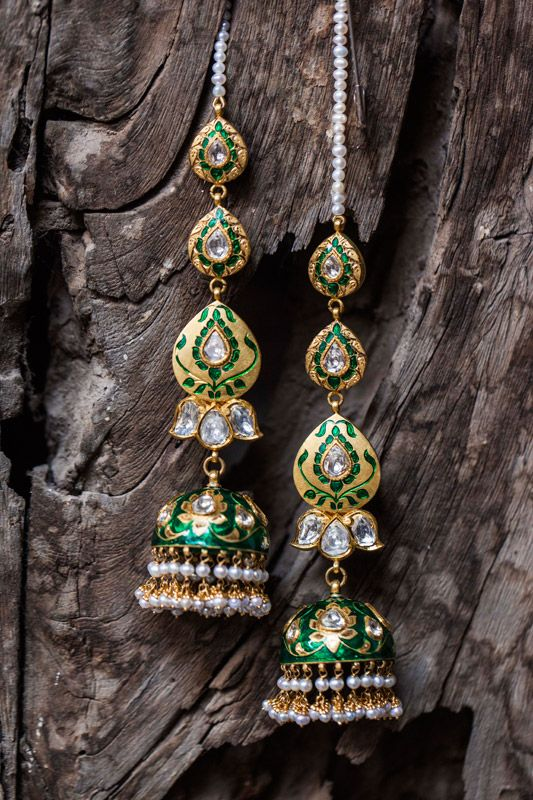 sunita shekhawat vanya collection #Indian #Jewellery