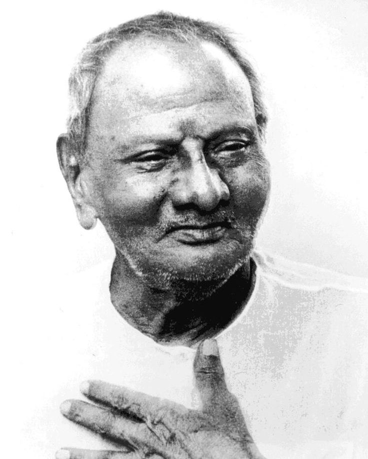 Sri Nisargadatta Maharaj - Jhani / I simply followed (my teacher's) instruction which was to focus the  mind on pure being 'I am', and stay in it. I used to sit for hours  together, with nothing but the 'I am' in my mind and soon peace and  joy and a deep all-embracing love became my normal state. In it all  disappeared -- myself, my Guru, the life I lived, the world around  me. Only peace remained and unfathomable silence.  Nisargadatta Maharaj