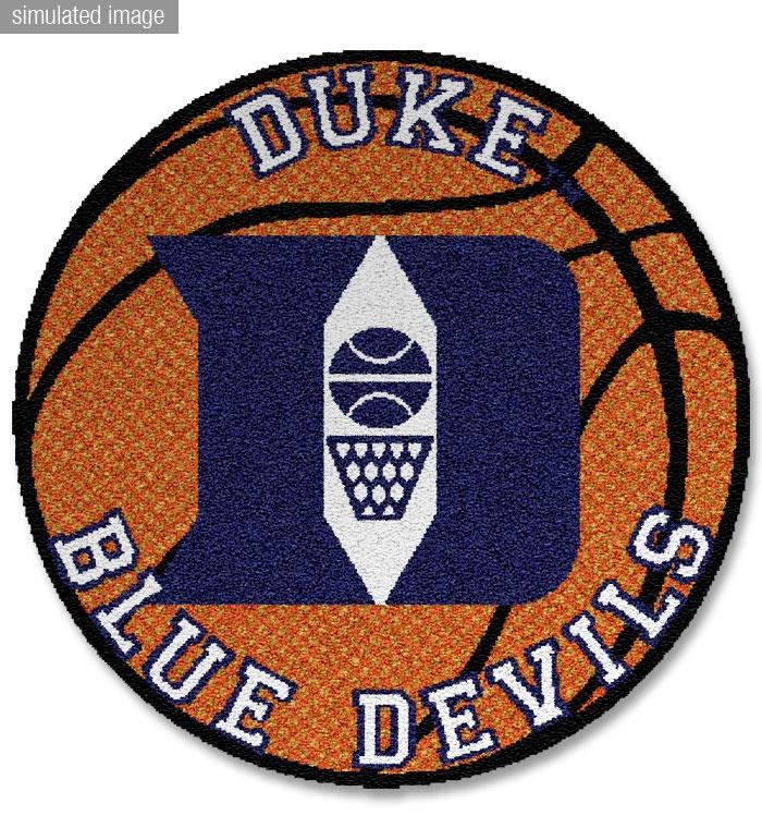 He loves Duke basketball.
