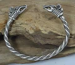 Resultado de imagen para joyas vikingas