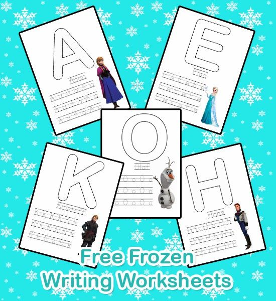 how to build a snowman writing activity 1st