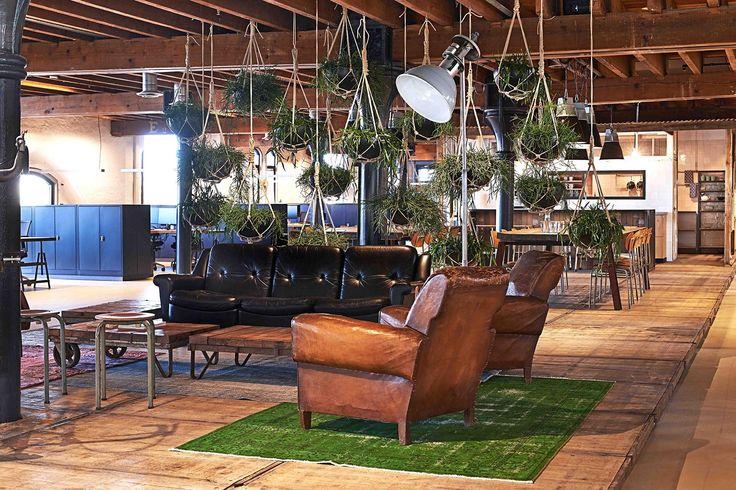 45 best denim decoration images on pinterest shop for Design agency amsterdam