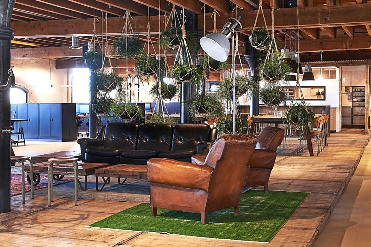 Patagonia interior design office european headquarters Interior design shops amsterdam