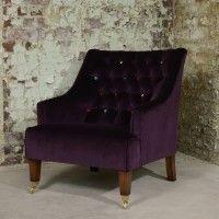 Cavendish chair