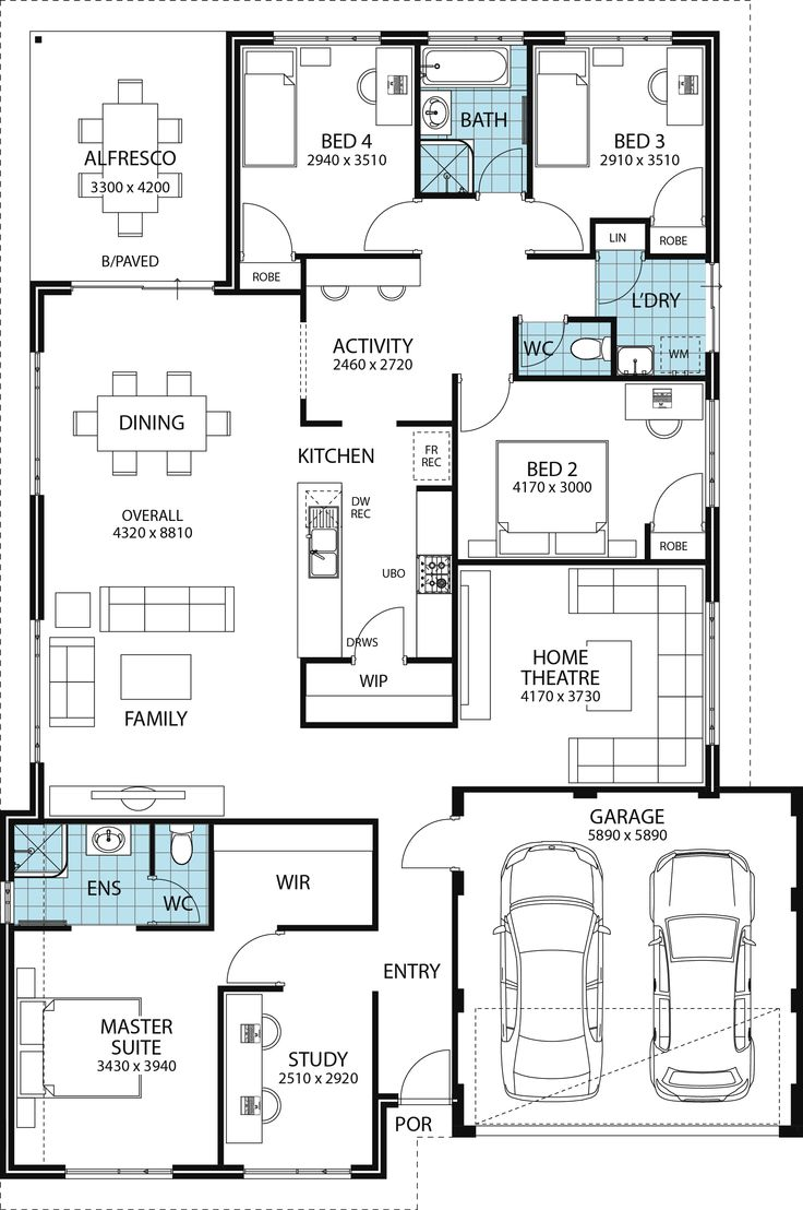 284 best #cad drawing images on Pinterest | Architecture, Floor ...