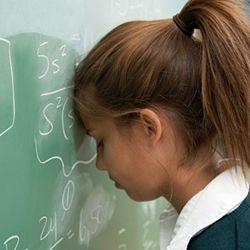 Discalculia: Dificultades con las Matemáticas