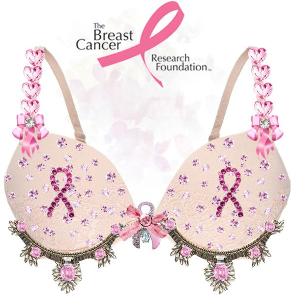 15 Must-see Breast Cancer Bras Pins