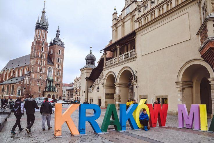 Kraków!