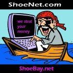 ShoeBay Wholesale Shoes Internet Pirates