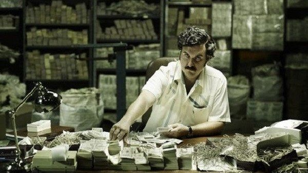 VIDEO: PABLO ESCOBAR'S INCREDIBLE WEALTH EXPLAINED – PLATINUM POINT