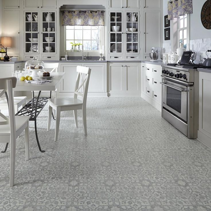 Vinyl Kitchen Flooring Part - 32: Best 25+ Vinyl Sheet Flooring Ideas On Pinterest | Vinyl Flooring Kitchen,  White Vinyl Flooring And Luxury Vinyl Flooring