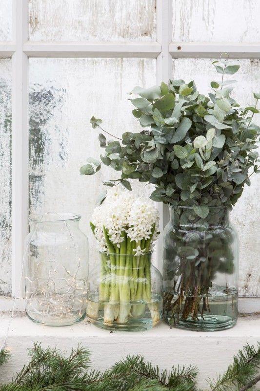 Vas Returglas 40x23 cm