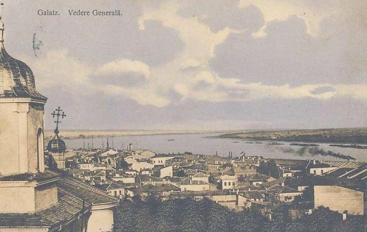 Galati - 1908