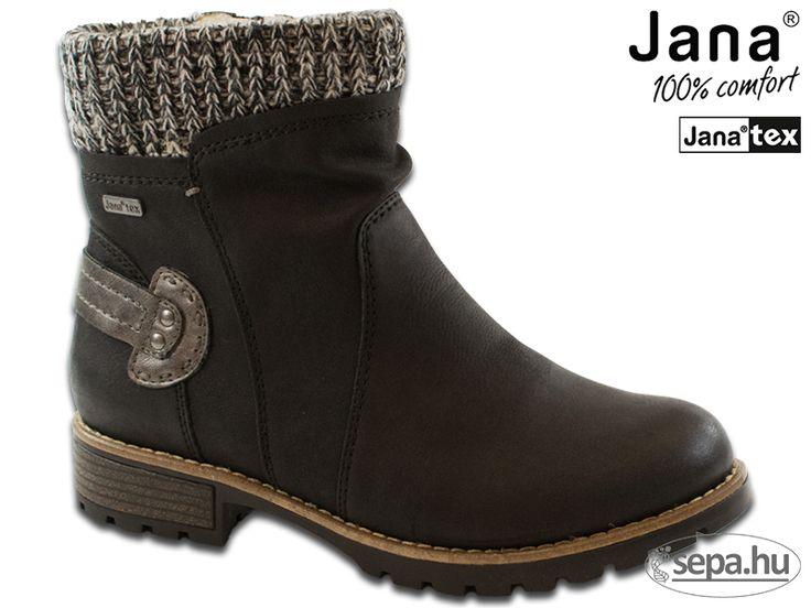 Női vízálló cipők : Jana