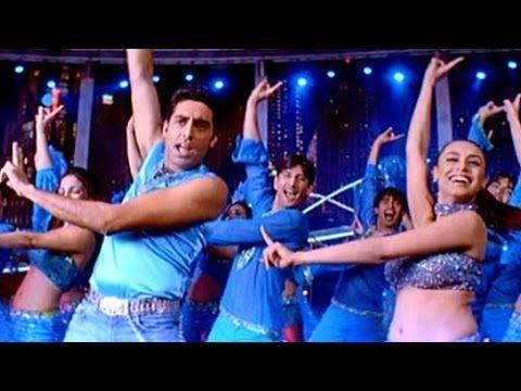 Nach Baliye - Bunty Aur Babli - sub español - Rani Mukerji | Abhishek Bachchan - HD 720p - YouTube