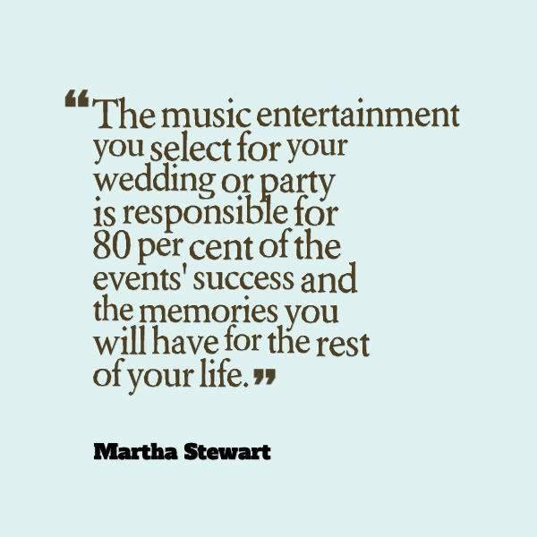 Martha Stewart says our thing  #AouraaProduction!