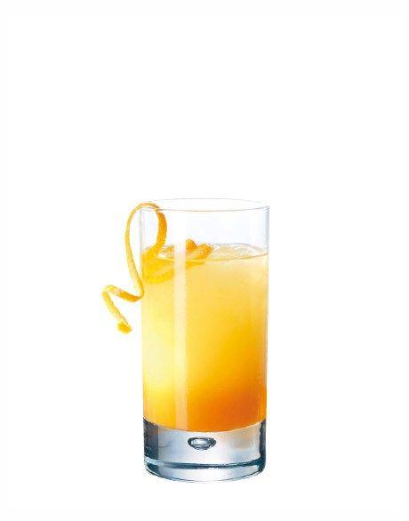 DUROBOR DISCO - Crystal Direct Glass 340 ml