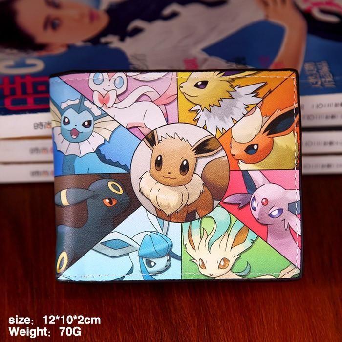 Pokemon Wallet Pi... just hit the shelves! Get it before they disappear!  http://www.favoritememorabilia.com/products/pokemon-wallet-pikachu-vaporeon-jolteon-flareon-umbreon-eevee?utm_campaign=social_autopilot&utm_source=pin&utm_medium=pin