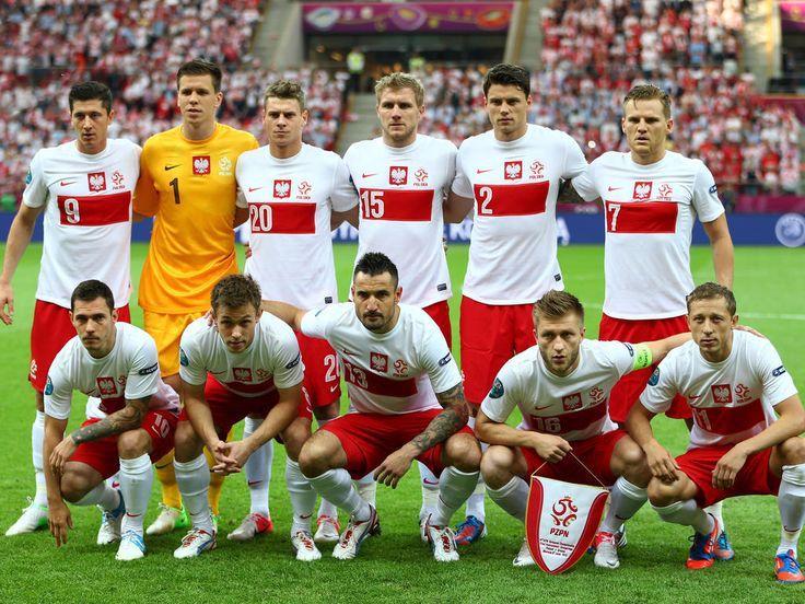 Jakub Blaszczykowski mit Polnischer Nationalmanschaft
