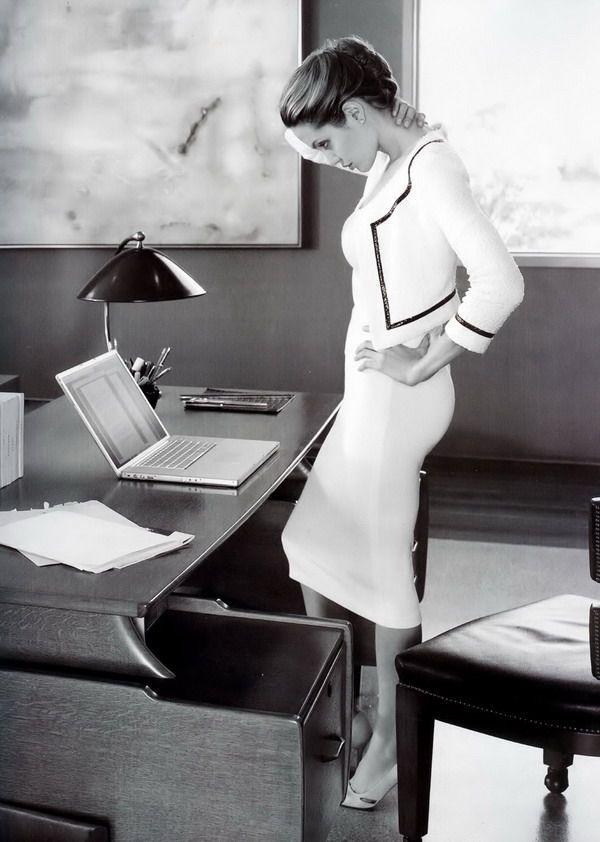 In the Executive Board