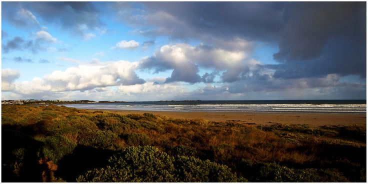 Paternoster, West Coast South Africa, August 2013 by Karin Henriques