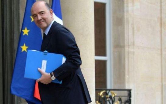 Evasion fiscale : «Des pas de géant» sont en cours, selon Moscovici