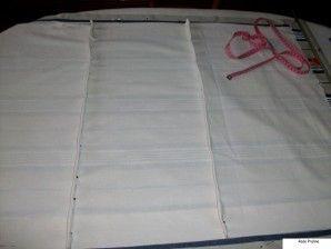 les 63 meilleures images propos de rideau sur pinterest rideaux bon march rideaux black. Black Bedroom Furniture Sets. Home Design Ideas
