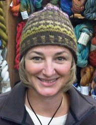 Fall means hat knitting, and here at Knitting Daily, we want to make sure you have several knitted hat patterns to choose from. Keep your ears warm with these 10 hat-knitting patterns, yours for free in Make Knitted Hats: 10 Free Knitted Hat Patterns!           Faux Isle Hat North Star Hat Salunga Beret My…