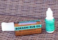 bali-Achats-Bokashi Rub Oil