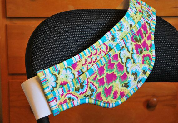Stylish concealed carry belt