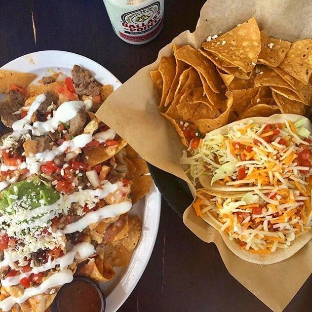Who's Nachos are they?  Na-chos! 😉 📸: @5hangrygals #lajollalocals #sandiegoconnection #sdlocals - posted by Sandbar Sports Grill  https://www.instagram.com/sandbar718. See more post on La Jolla at http://LaJollaLocals.com