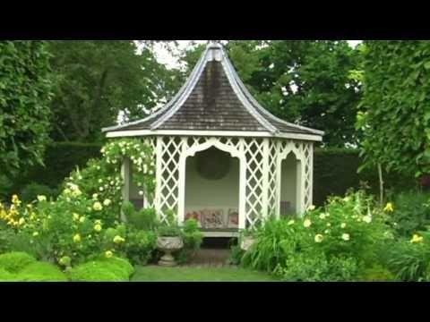 English Gardens Kent & Sussex.. - YouTube South of London: Sissinghurst, Town Place Gardens, Hailsham Grange Garden, Great Dixter.
