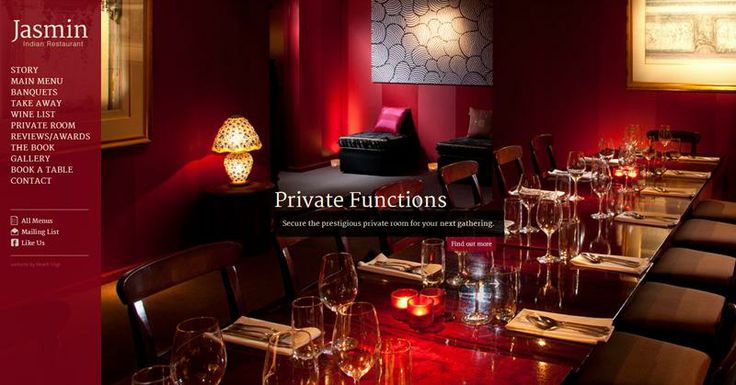 Hungry for great digital design in Adelaide? check out my review of some of the best restaurant websites at the moment: http://www.bigblueroo.com/best-restaurant-website-design-adelaide.html