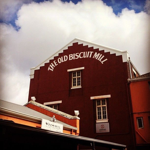 If you're at a loose end in Cape Town on a Saturday morning, look no further than the iconic Neighbourgoods Market at the Old Biscuit Mill in Woodstock. Fresh food, produce, music, fashion, it's all there.