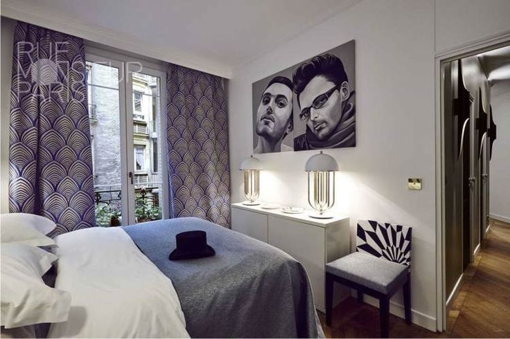 Francuski apartament.