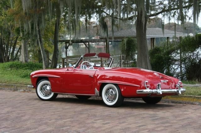 pin by conrad meissler on 190 sl pinterest mercedes benz and vehicles