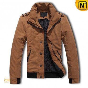 Men's Padded Warm Winter Jackets Casual Jackets CW150013