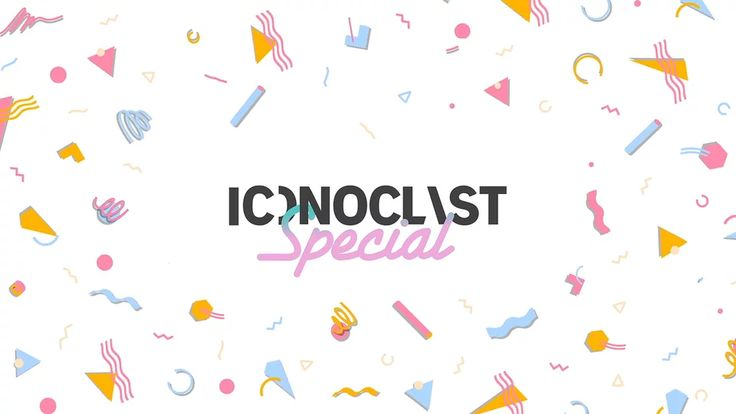 ICONOCLAST SPECIAL TITLE on Vimeo