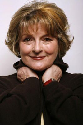 Brenda Anne Blethyn, OBE (née Brenda Anne Bottle; 20 February 1946) is an English actress. Animation Henry Hugglemonster - Additional Voices, My Friends Tigger& Pooh - Mama Heffalump (ep57)