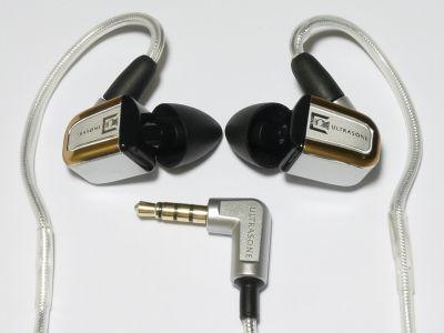 Ultrasone IQ Ear phones