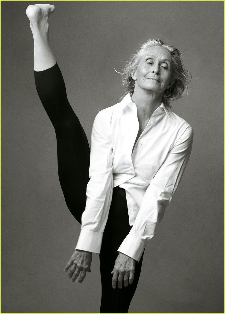 twyla tharp (photo by annie leibovitz)