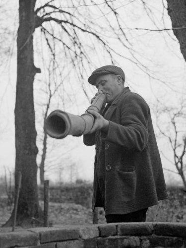 Boer Bartles jaren 30