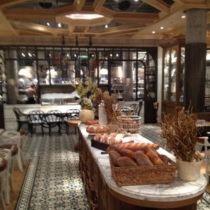 Image of the restaurant Cluny