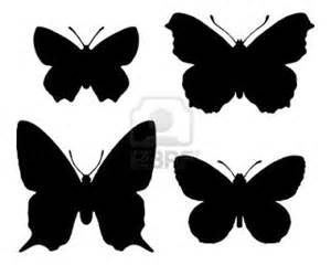 25 best ideas about mariposas para pintar on pinterest for Plantillas para pintar paredes