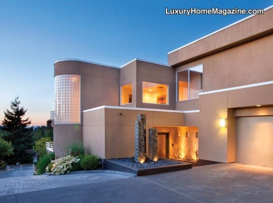 1000 Images About Seattle Luxury Home Magazine Real