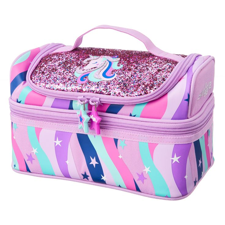 Fave Double Decker Lunch Box Pottery Barn Kids Lunch