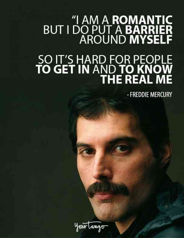 60 Best Freddie Mercury Quotes Queen Song Lyrics Of All Time Freddie Mercury Quotes Queen Quotes Freddie Mercury