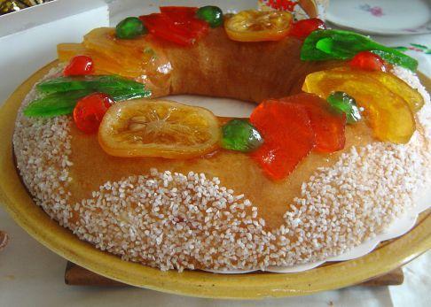 Roscones de Reyes que no decepcionan